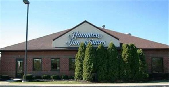 hampton inn suites cleveland middleburg heights oh. Black Bedroom Furniture Sets. Home Design Ideas
