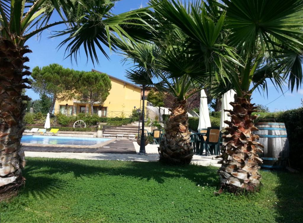 Nearby hotel : Al Settimo Cielo