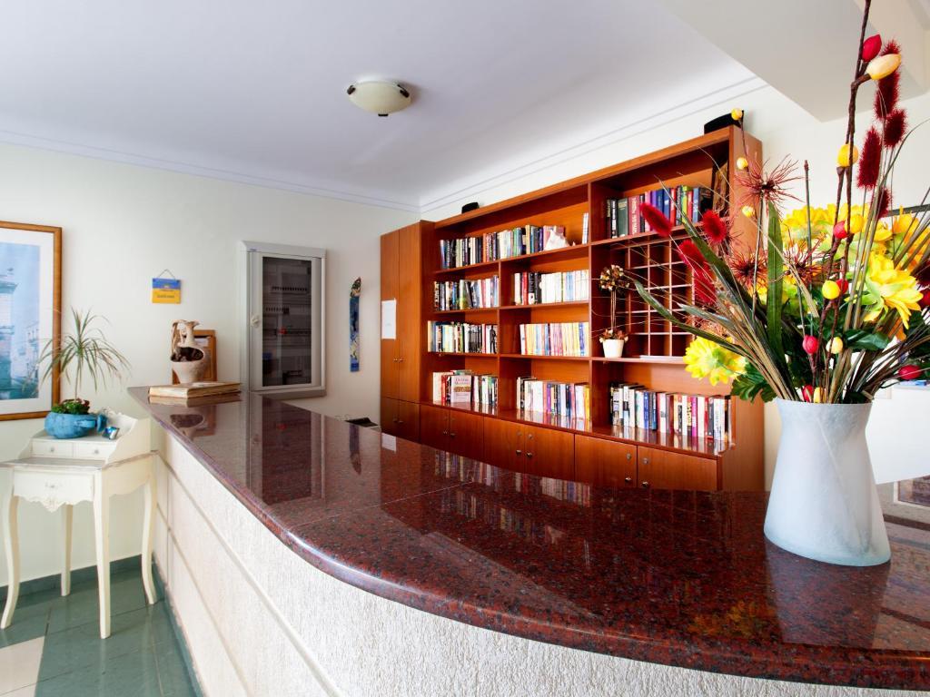 Hotel Alkyonides Hotel 3 (Greece, Crete): photo, reviews