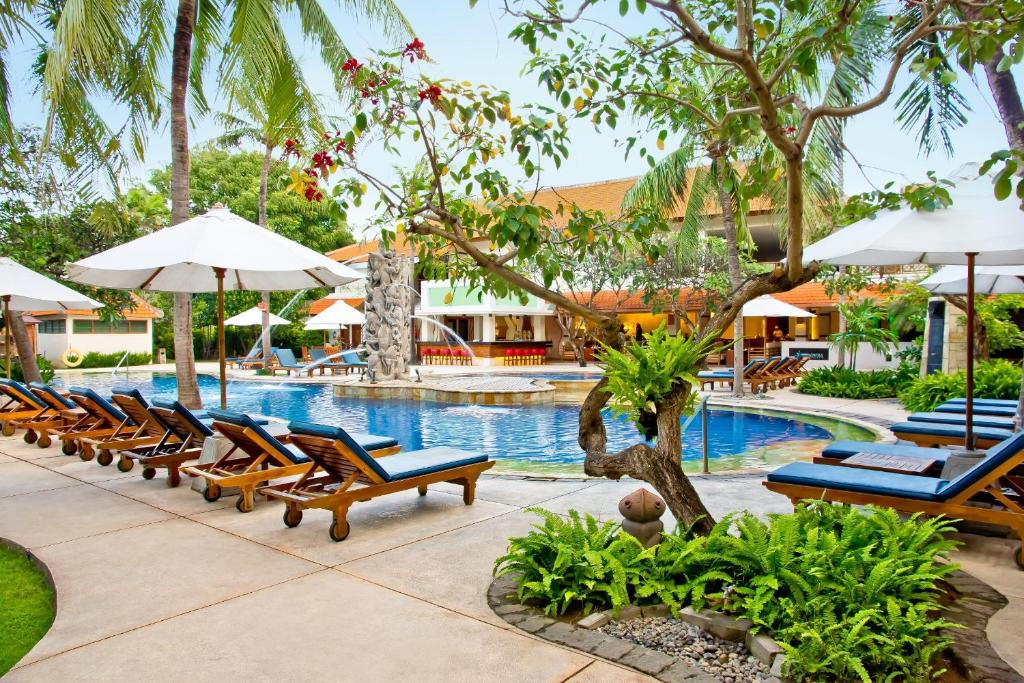 Hotel Sanur Booking