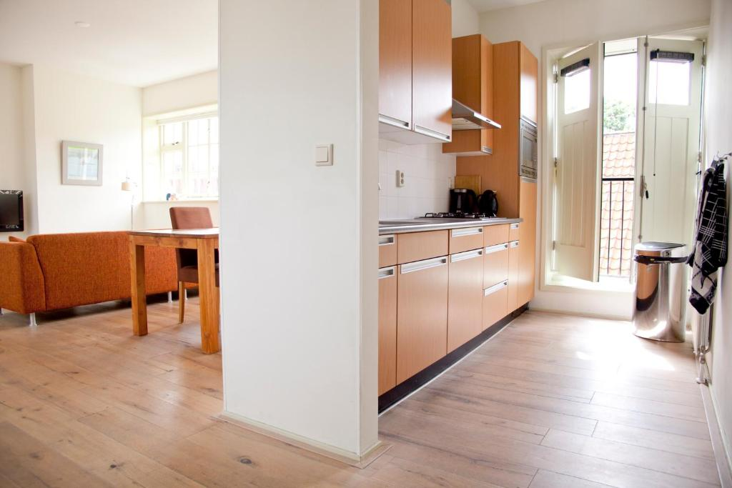 Goede Keukens Groningen : Gelkingehof Apartments (Nederland Groningen) Booking com