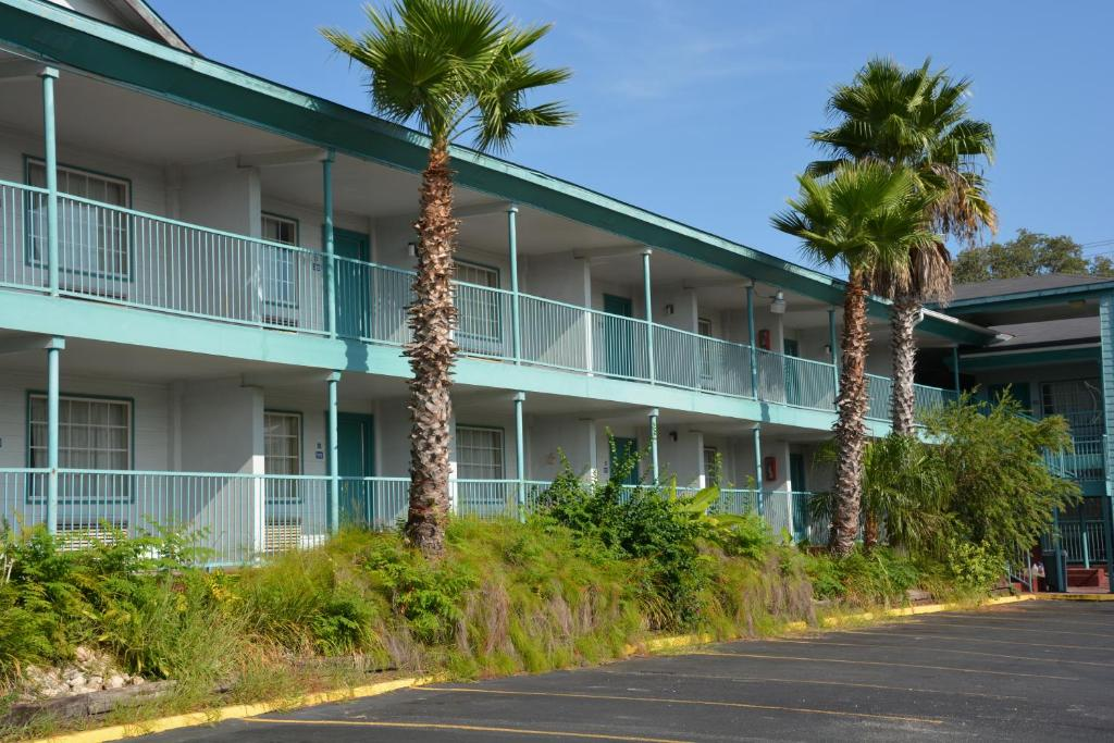 Houston To San Antonio >> Stay Express Inn Near Ft Sam Houst San Antonio Tx Booking Com