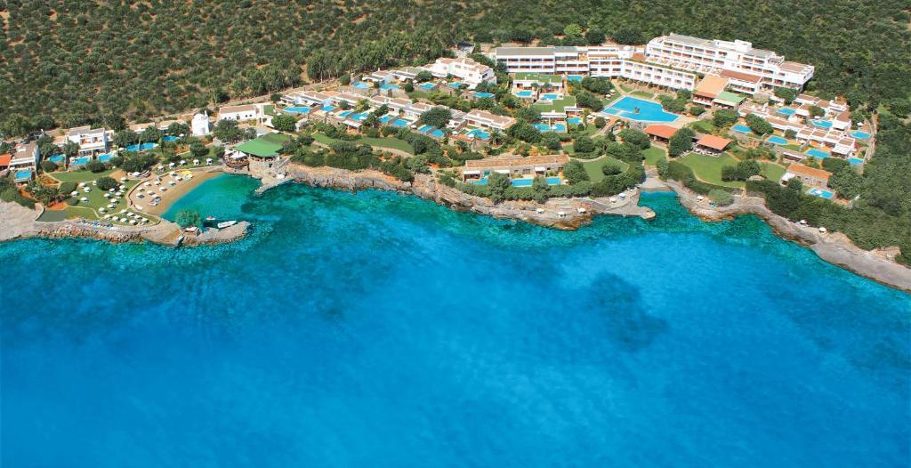 Resort Elounda Mare Relais Chateaux Hote Greece Booking Com
