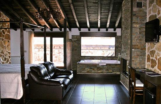 boutique hotels in salamanca  63