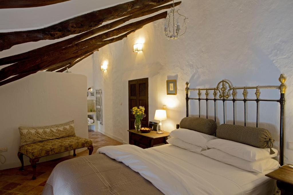 boutique hotels in archidona  10