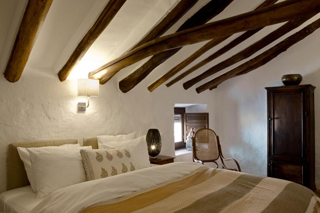 boutique hotels in málaga  290