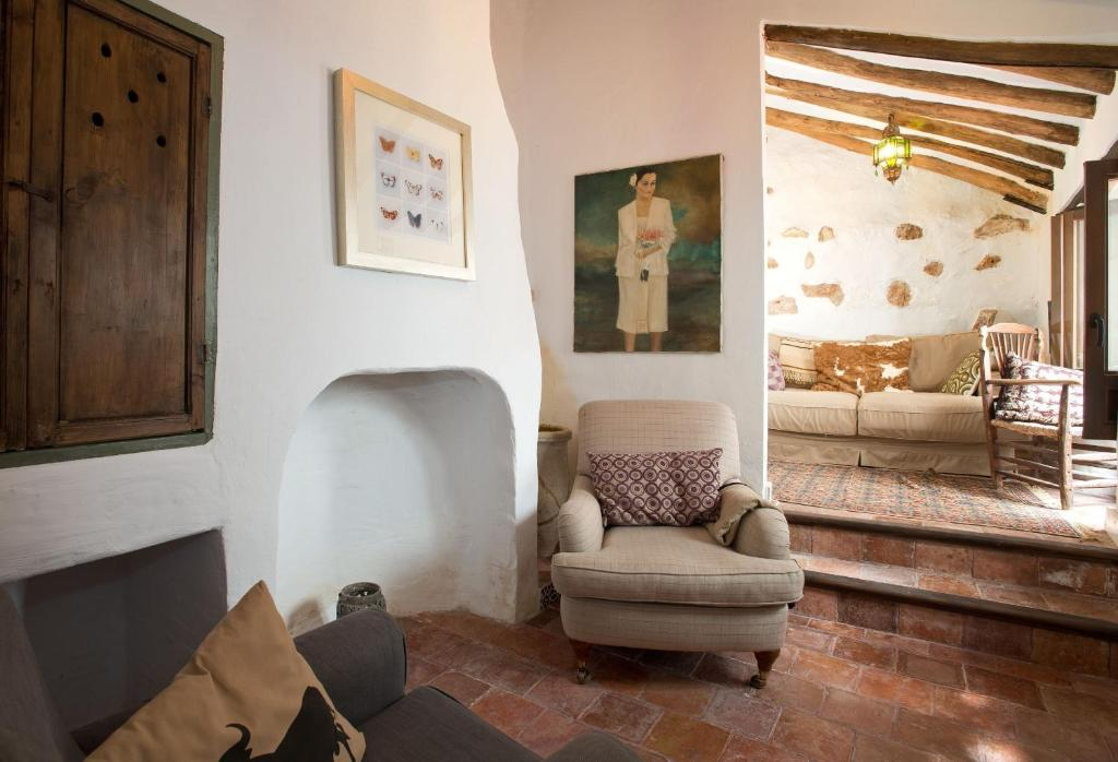 boutique hotels in archidona  7