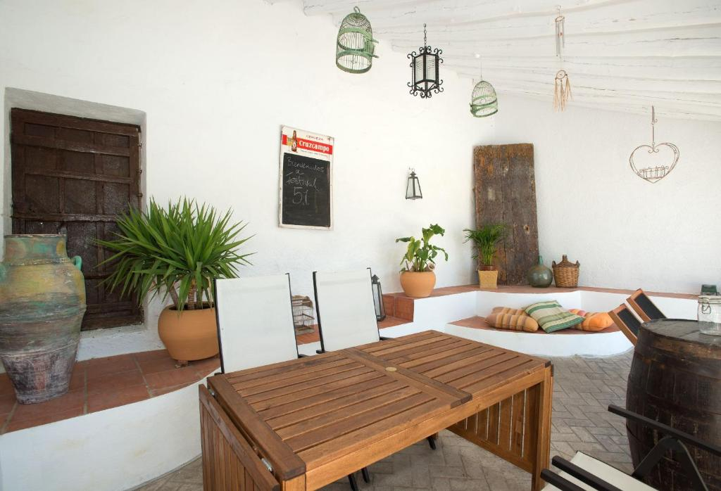boutique hotels in archidona  3