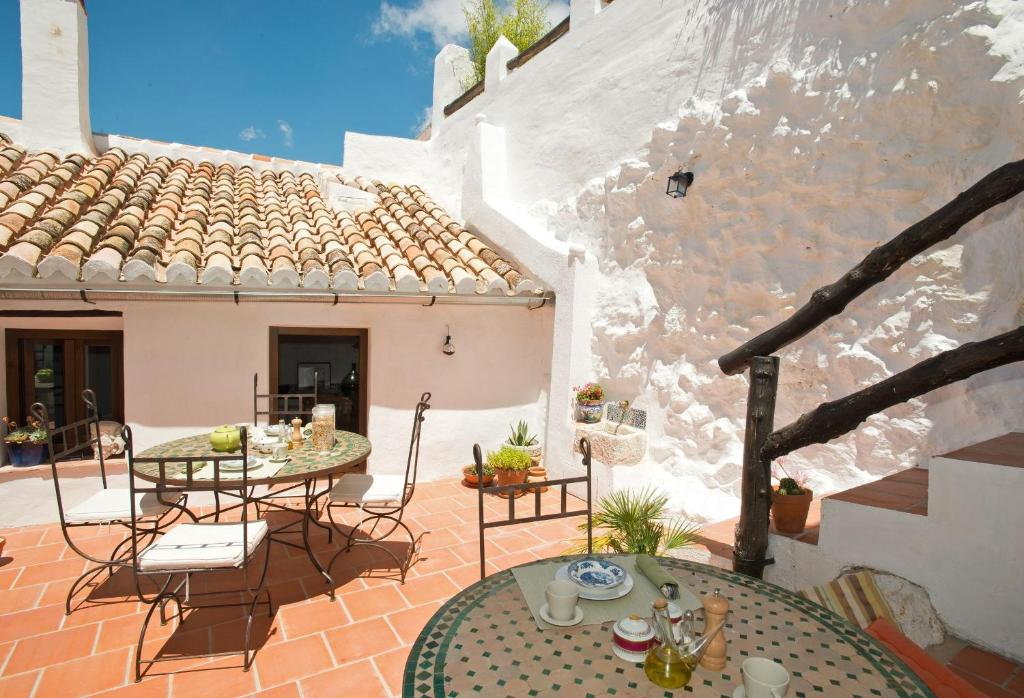 boutique hotels in archidona  4