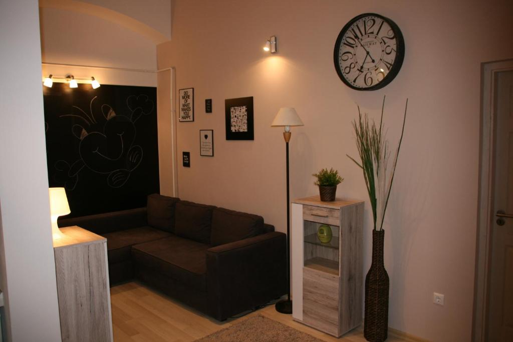 Gallery image of this property & Smart Apartment 2 Budapest Hungary - Booking.com