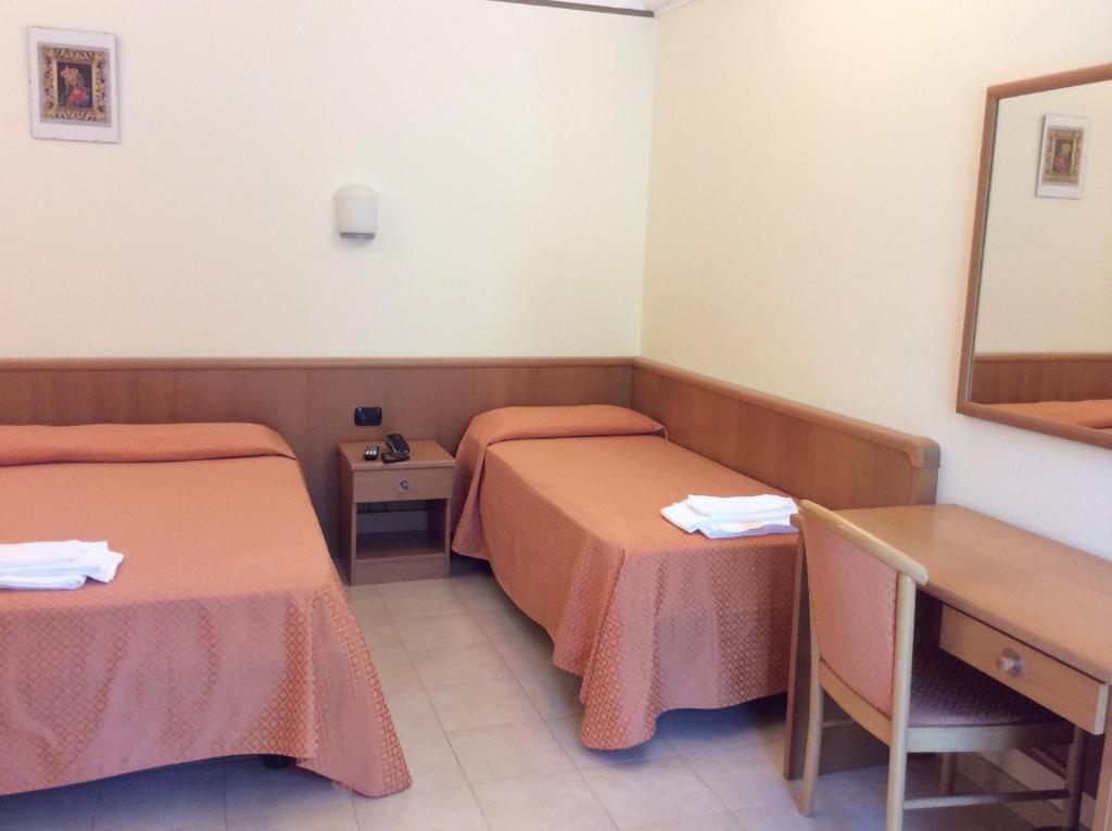 Prenota online Hotel Il Saraceno