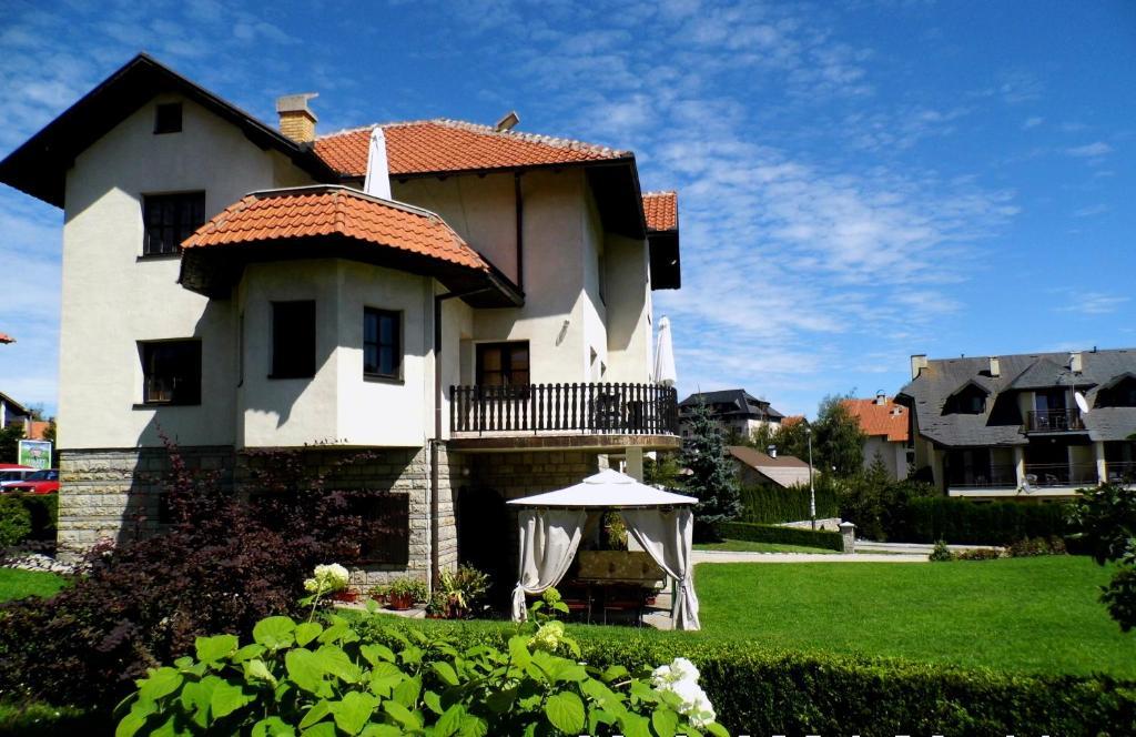 Apartments Vila Zilovic