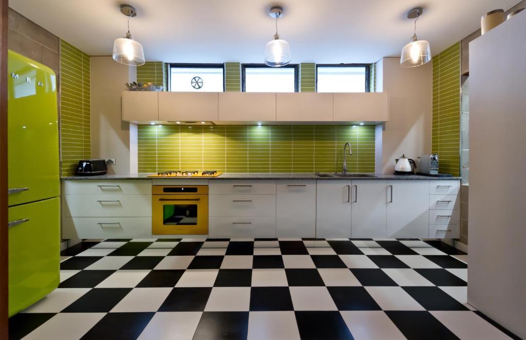 Vacation Home Retro House Melbourne Australia Booking Com