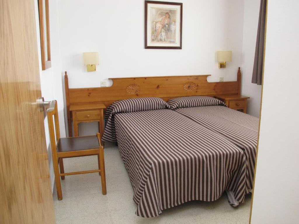 Apartments In La Batlloria Catalonia