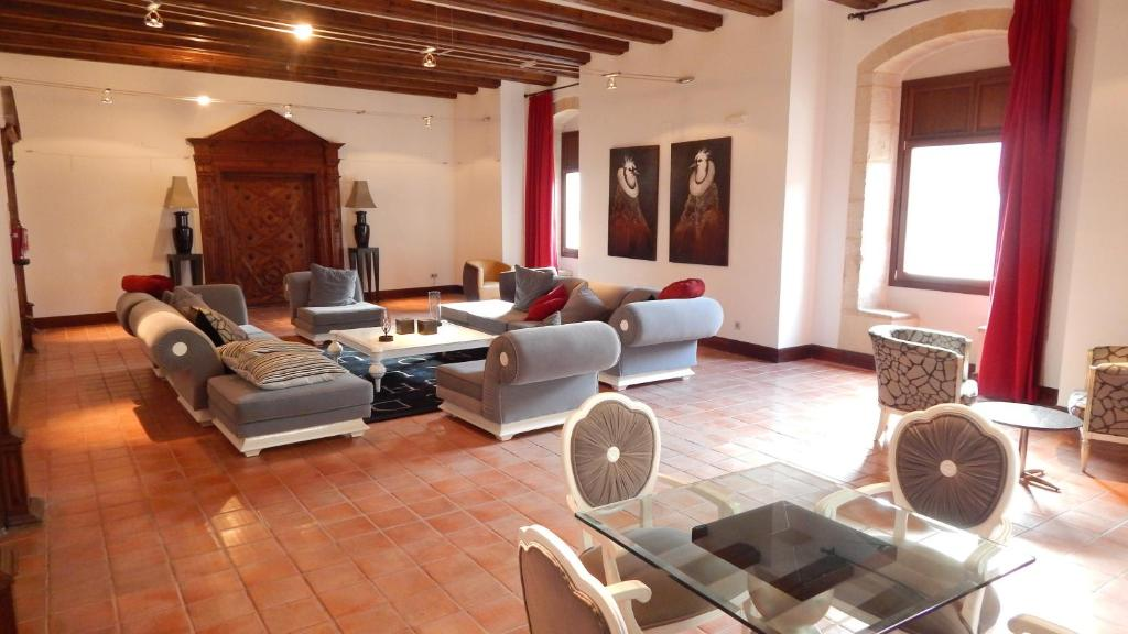 boutique hotels castellon provinz  57