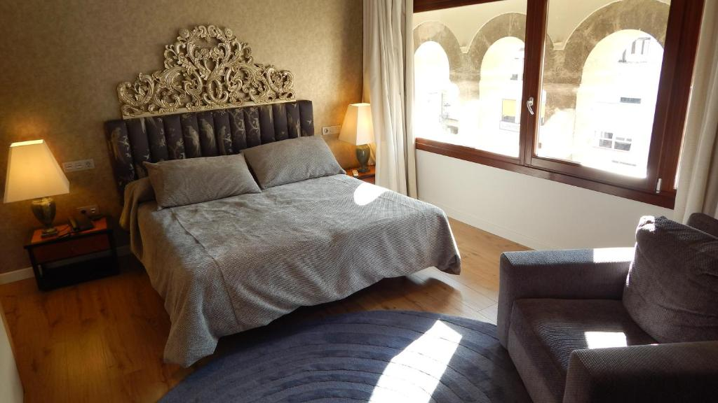 boutique hotels in forcall  21
