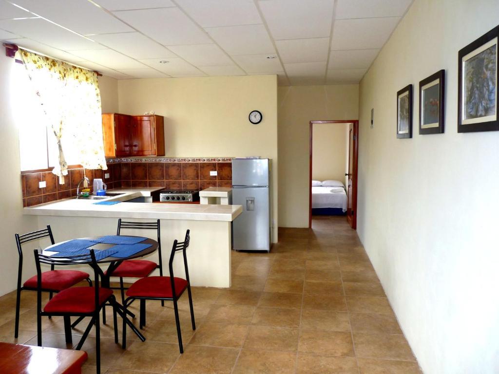 Apartments In Bahía De La Academia Santa Cruz Island