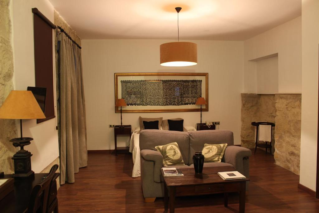 boutique hotels ubeda  39