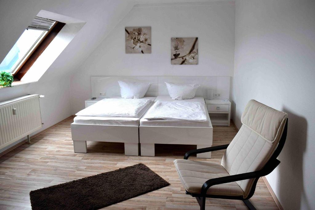 Boardinghouse   stadtvilla budget, schweinfurt, including photos ...