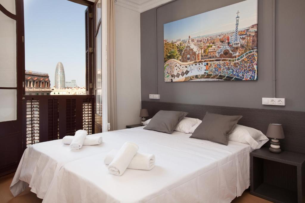 Bonita foto de AB Marina Apartments