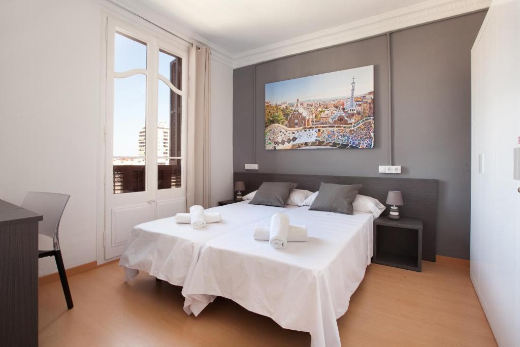 Camere Familiari Barcellona : Ab marina apartments barcellona u prezzi aggiornati per il