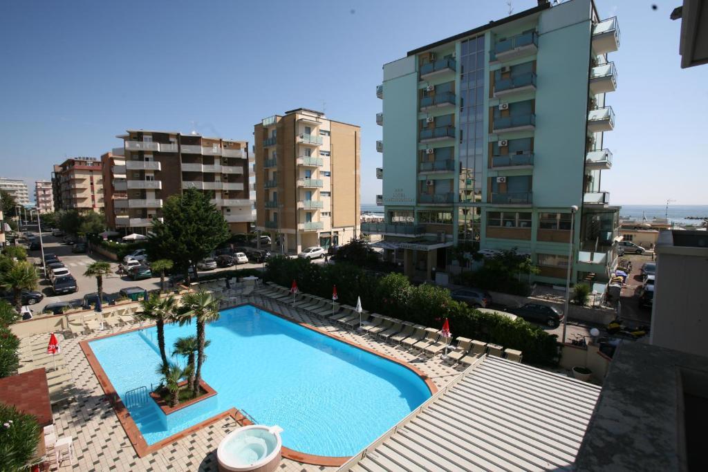 Hotel de paris it lie lido di savio for Reservation hotel italie