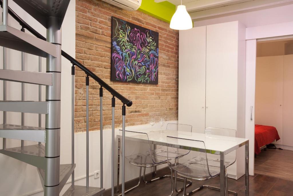 gran imagen de AB Modern Gracia Apartments