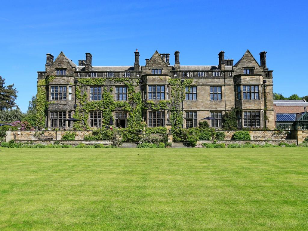 Gisborough Hall Hotel Spa