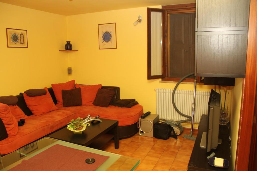 Ville e appartamenti a Sappada