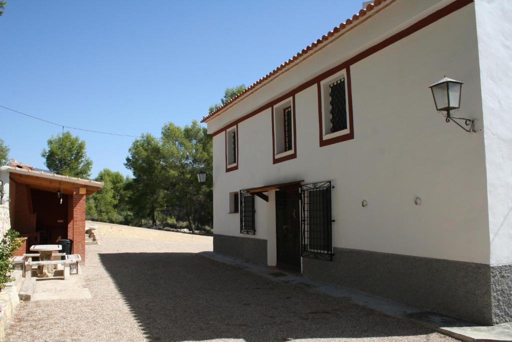 Casa del Pino fotografía