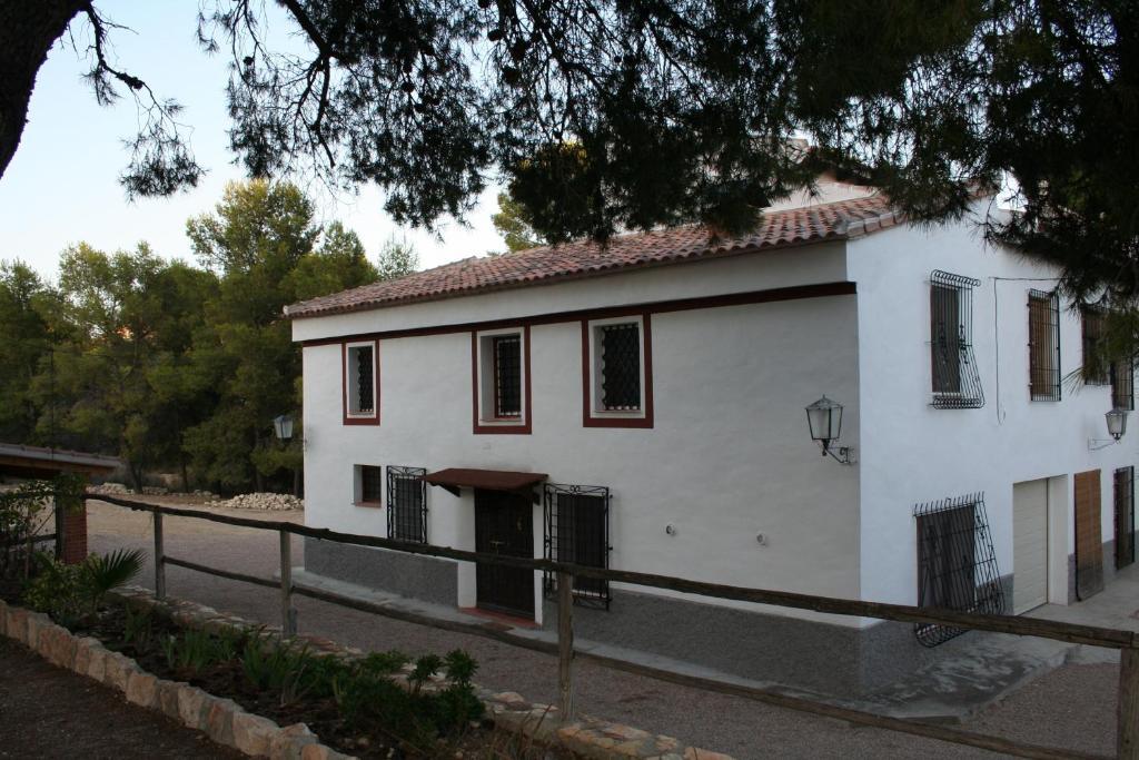 Imagen del Casa del Pino