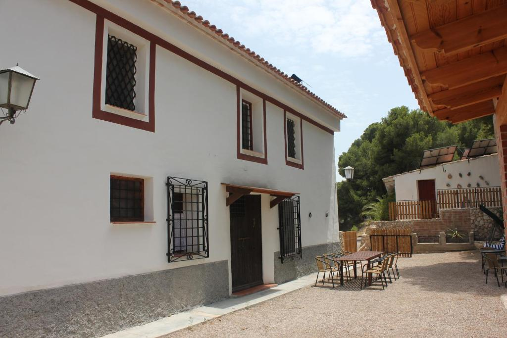 Foto del Casa del Pino