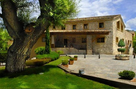 boutique hotels in catalonia  391