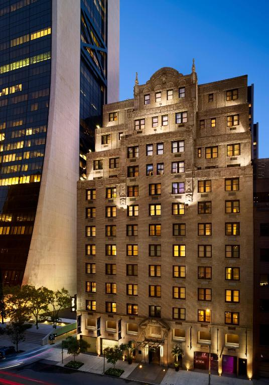 Condo hotel aka central park new york city ny for Hotels near central park new york