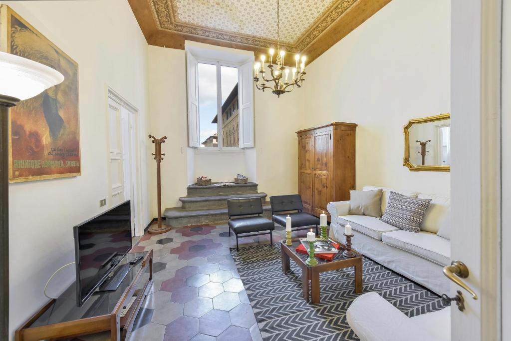 Porta Rossa Suite Halldis Apartment Florence Italy