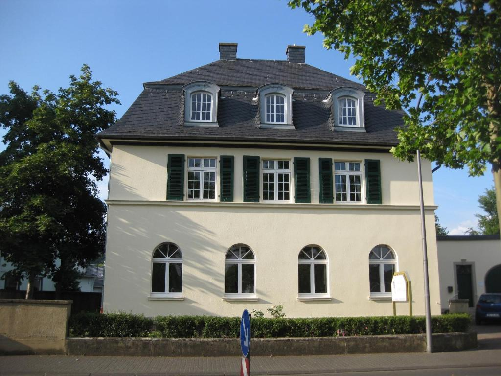 Apartment haus bley wittlich germany for Apartment haus