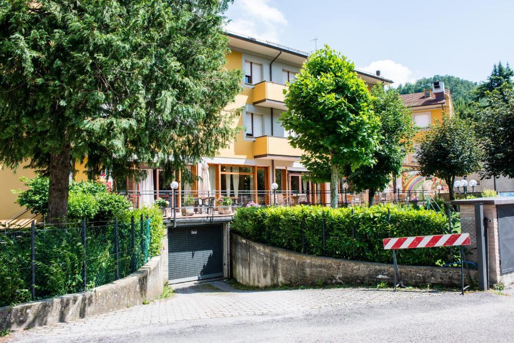 offerte per hotel al tiglio bagno di romagna italia