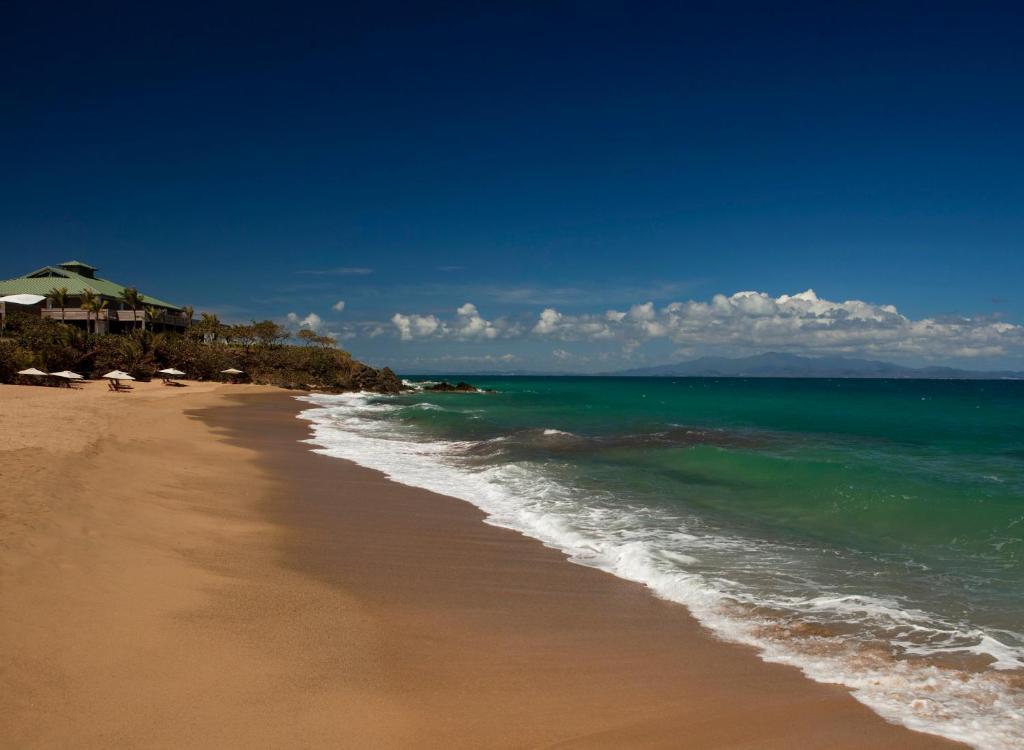 Hotel W Retreat Spa Vieques Island Puerto Rico