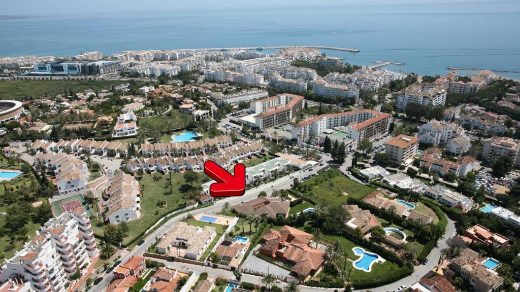 Marbella Casino Hotel