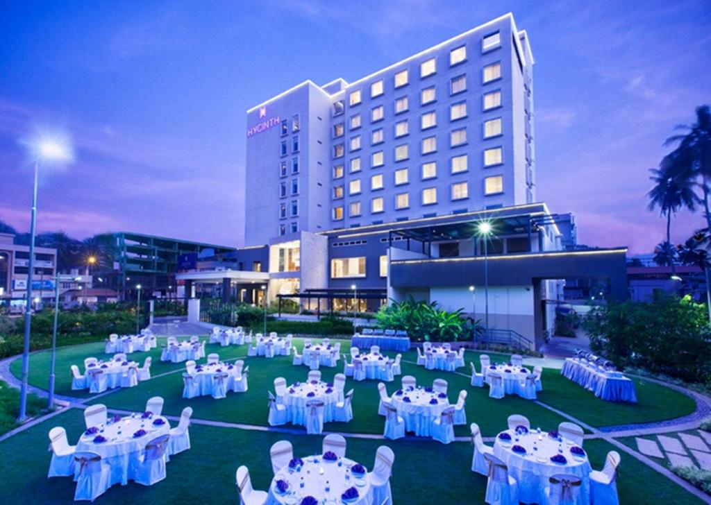 HYCINTH Hotels, Trivandrum, India - Booking com