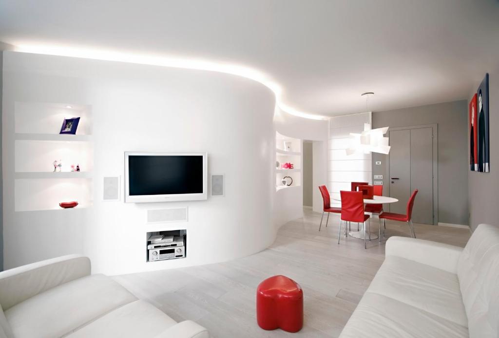 Quanto costa 4 Appartamento a Viareggio