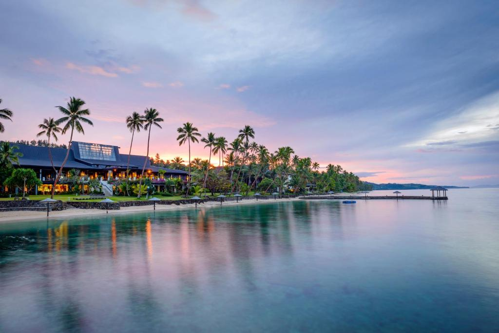 Warwick Fiji Resort   Spa, Korolevu, Fiji - Booking.com 00b673f894ca