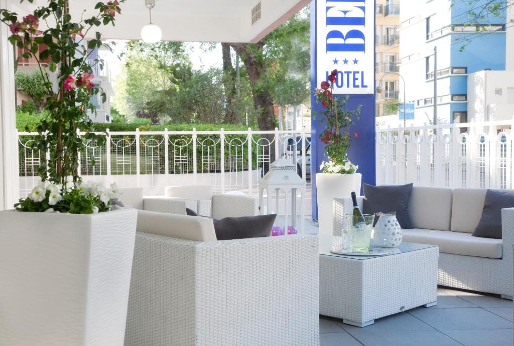 Hotel Bel Air (Italien Riccione) - Booking.com