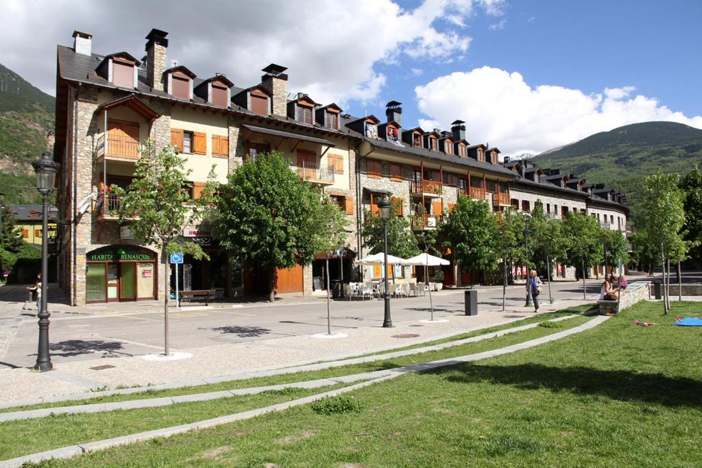 Foto del Apartamentos Los Tilos