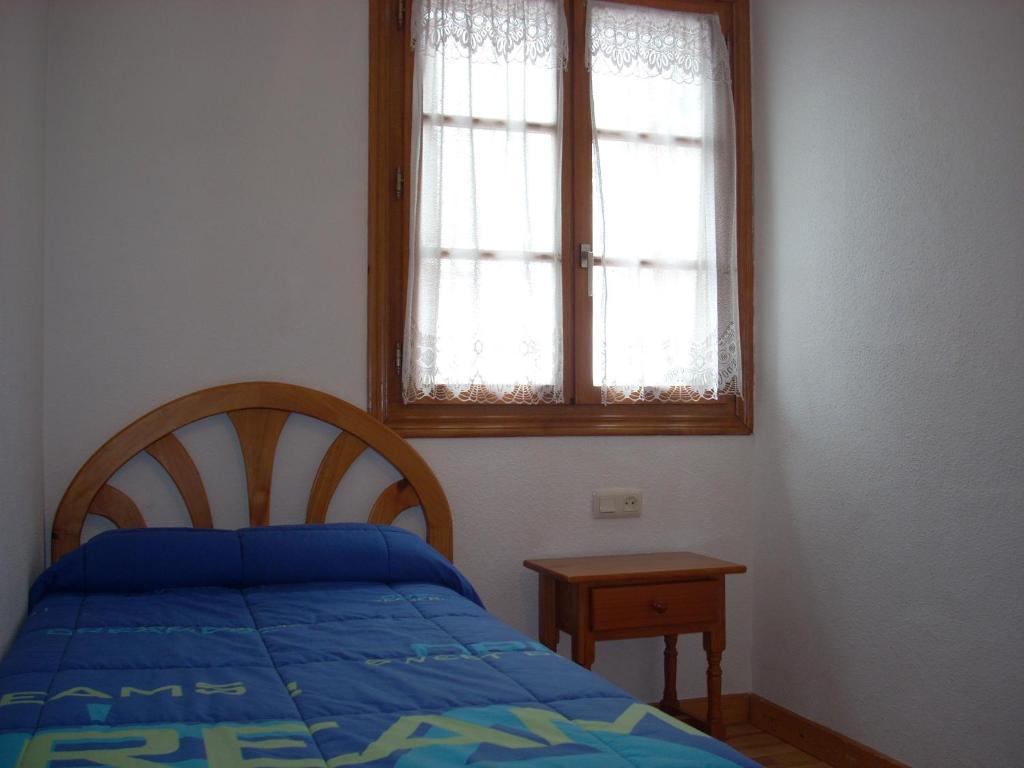 Bonita foto de Apartamentos Los Tilos