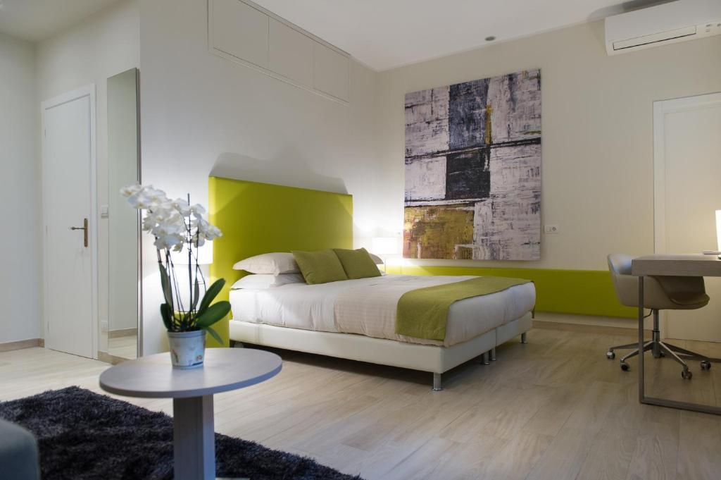 affittacamere casa ganci (italia torino) - booking.com - Termoarredo Soggiorno Torino