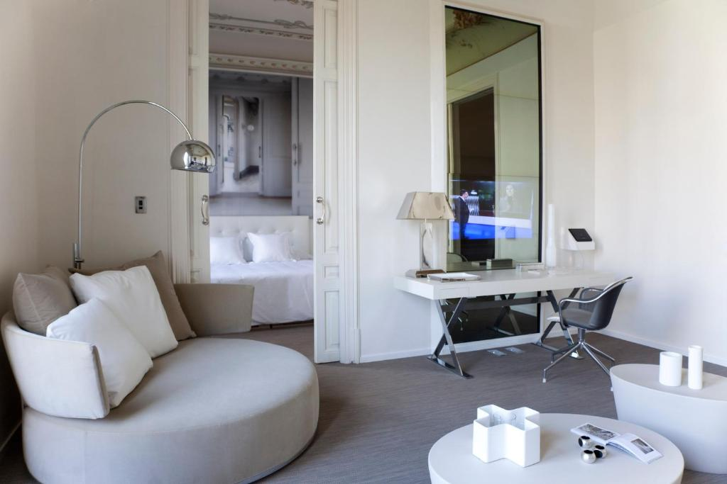 boutique hotels barcelona  95