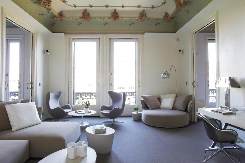 boutique hotels barcelona  94
