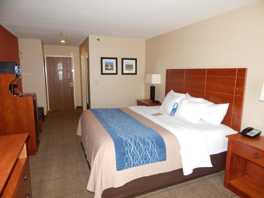 comfort inn civic center augusta me booking com