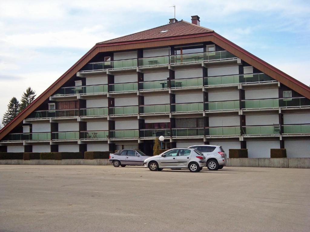 Hotel Metabief Avec Piscine